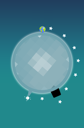 Jump  world game for Android screenshot