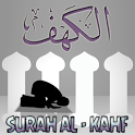 Surah Al Kahf Mp3 Offline icon