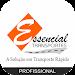 Essencial Transportes - Profissional Icon