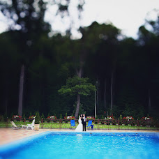 Wedding photographer Vasiliy Kindrat (Kindrat). Photo of 21.07.2014