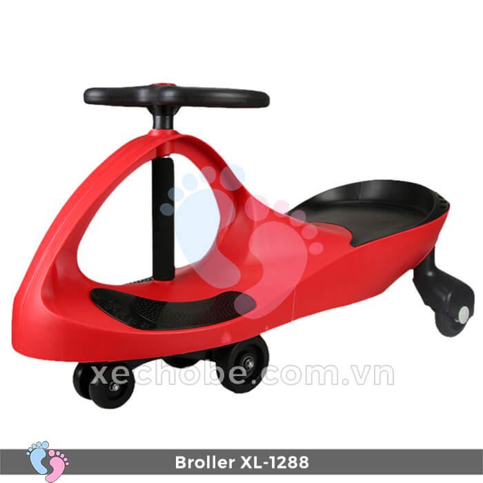 Xe lắc trẻ em Broller XL-1288 8