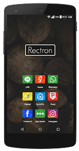 Rectron Icon Pack v1.0.2