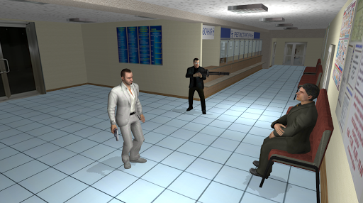 Criminal Russia 3D.Gangsta way  screenshots 19