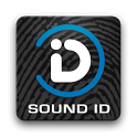Sound ID EarPrint icon