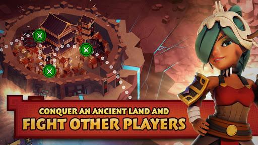 Samurai Siege: Alliance Wars  screenshots 3