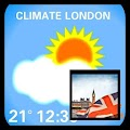 Climate In London