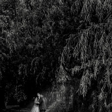 Wedding photographer Santiago Ospina (Santiagoospina). Photo of 01.08.2018