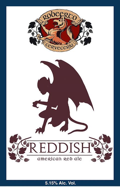 Logo of Robeerto Reddish