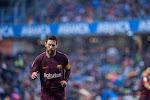 ? Wat gebeurde er op 29 april in de voetbalgeschiedenis? Vrijschop onder de muur, Messi de kampioenenmaker en Scholes de verlosser