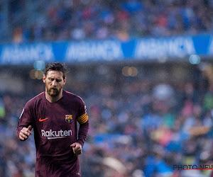 Quand le président d'un club espagnol confie avoir failli signer Lionel Messi et Pep Guardiola