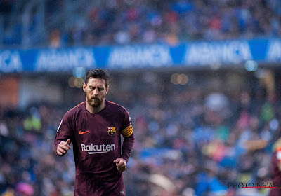 """Lionel Messi: """"Het voetbal en het leven zullen nooit meer hetzelfde zijn"""""""