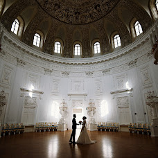 Wedding photographer Sergey Lomanov (svfotograf). Photo of 27.11.2017