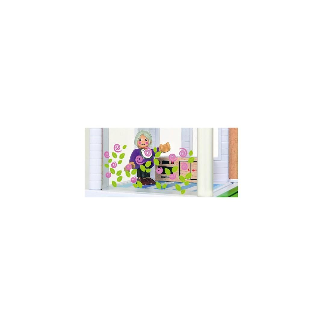 Купить Игровой набор Летняя дача BRIO 13054466