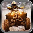 ATV 4x4 Quad Bike: 3D Adventure Mania