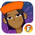 Flocabulary icon