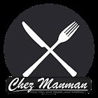 Restaurant Chez Manman icon