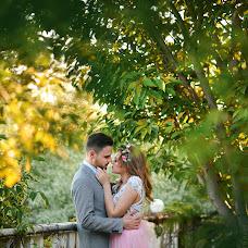 Wedding photographer Denis Lyutyy (DenysLyuty). Photo of 25.08.2016