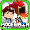 PIXELMON CRAFT FOR MINECRAFT APK