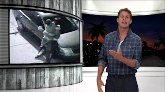 October 27, 2015 – Tosh.0 Memorabilia Auction #2