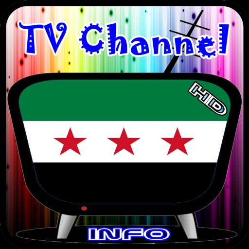 Info TV Channel Syria HD