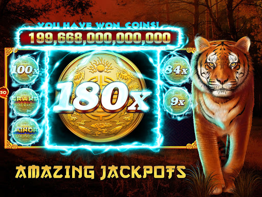 Real Macau 2: Dafu Casino Slots 2020.8.0 screenshots 18