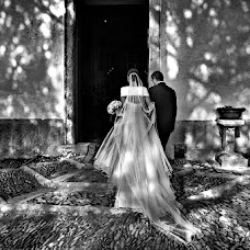 Wedding photographer Daniele Faverzani (faverzani). Photo of 12.12.2017