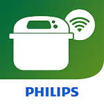 Philips ChefConnect Icon