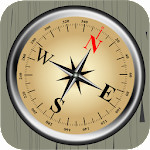 Accurate Compass Pro Icon
