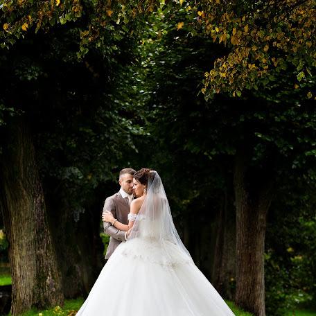 Hochzeitsfotograf Oksana Stab (oksana83). Foto vom 02.10.2017