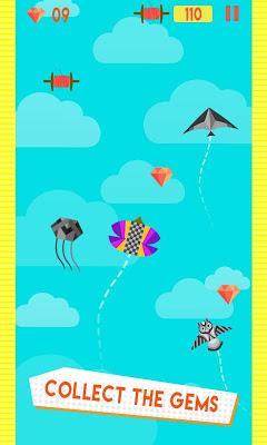 Basant Kite Flying Kite Fight - screenshot