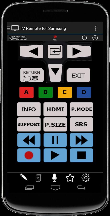 samsung tv remote 2017. tv remote for samsung- screenshot samsung tv 2017 a