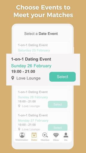 Lovestruck - Real Dating 4.9.7 screenshots 2