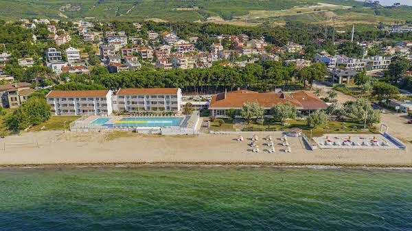 Etap Altinel Hotel Canakkale