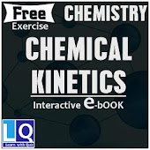 Chemical Kinetics-Assignment