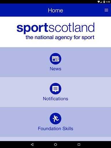 sportscotland  screenshots 8