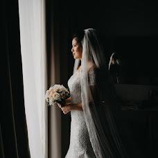 Wedding photographer Mariya Pavlova-Chindina (mariyawed). Photo of 11.12.2018
