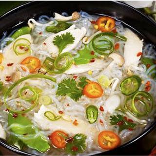 Vietnamese Noodle Soup.