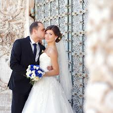 Wedding photographer Kristina Grishina-Gracheva (Christy). Photo of 12.08.2015