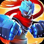 Dragon Shadow Warriors: Legend Stickman Fighter icon