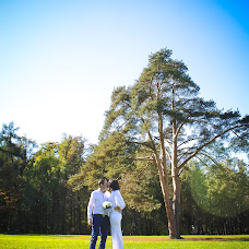 Wedding photographer Kseniya Bondarenko (Ksenon). Photo of 15.03.2016