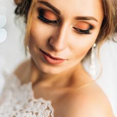 Wedding photographer Galina Kotaranova (Kotaranova). Photo of 28.11.2017
