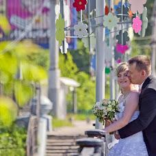 Wedding photographer Svetlana Anisimova (AnisS). Photo of 23.06.2013