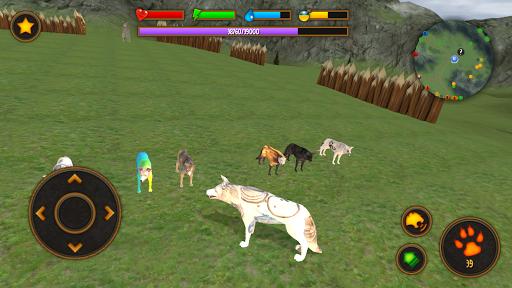 Clan of Wolf screenshot 11