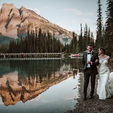 Wedding photographer Carey Nash (nash). Photo of 05.09.2018