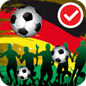 Germany Soccer Free LWP icon