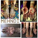 Mehndi Designs 1000+ tarjetas icon