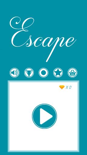 Escape: Crazy dots