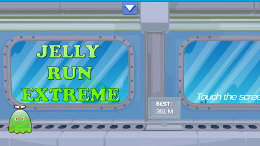 cool Jelly Jump 2D