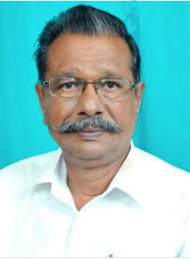नरेश कुच्छल  जिलाध्यक्ष उत्तर प्रदेश उद्योग व्यापार प्रतिनिधि मंडल नोएडा इकाई