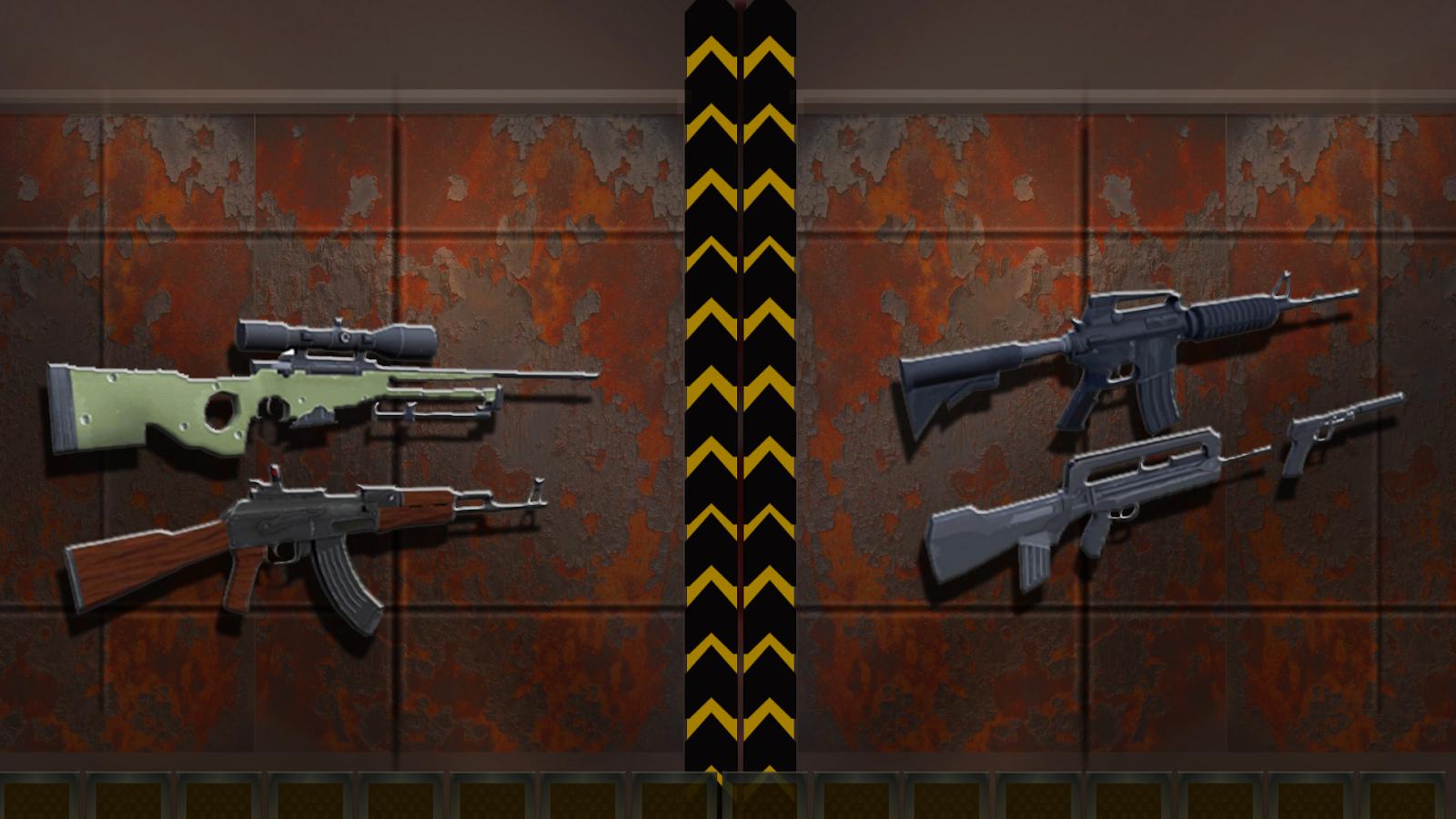 Download Elite Commando Special Ops 3D MOD apk v1.0 - For ...